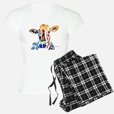 COWS / CALVES Pajamas