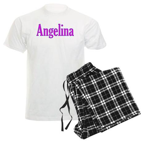 Angelina Men's Light Pajamas