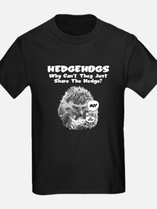 Hedgehog T