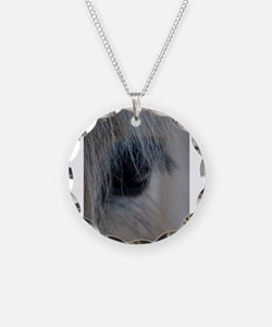 Cool Norwegian fjord horse Necklace