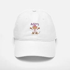 Little Monkey Aubrey Baseball Baseball Cap