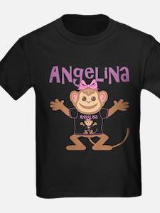 Little Monkey Angelina T