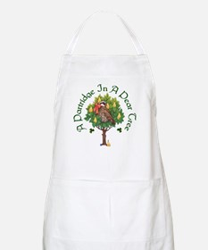 A Partridge in a Pear Tree Apron