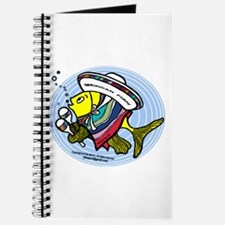 Mexican Fish Journal