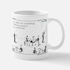 Responsive Mug