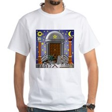 King Solomon's Temple Shirt