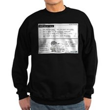 Courthouse Rock Sweatshirt