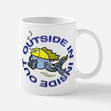 Fish full of water Mug