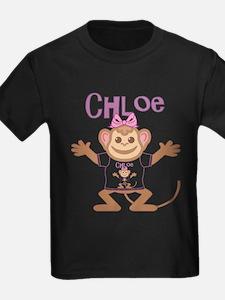 Little Monkey Chloe T