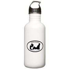 Tod's Point Water Bottle