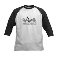 Sheep Herding Tee