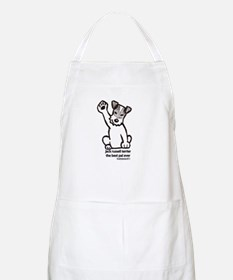 Jack Russell Terrier Pal Apron