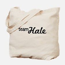 Team Hale (1) Tote Bag
