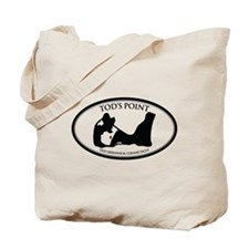 Tod's Point Tote Bag
