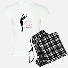 Ballet Pajamas