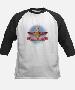 Unique Parachuting Tee