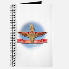 Cute Parachute Journal