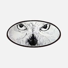 Wildlife, owl, Patches