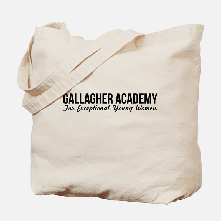 Gallagher Academy Tote Bag