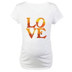 LOVE ON FIRE II Shirt
