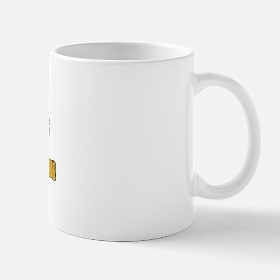 Blue Label Mug