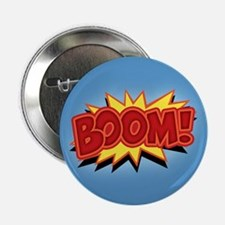 """Boom! 2.25"""" Button (100 pack)"""