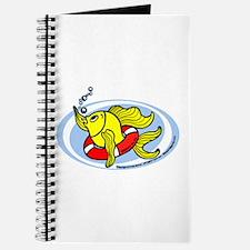 Help Fish Journal