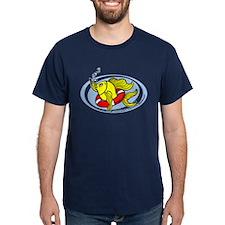 Help Fish T-Shirt