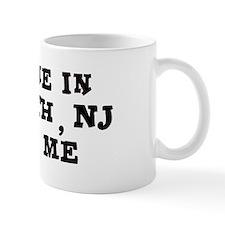 Someone in Elizabeth Mug