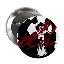 """The Lukas Rossi Tattoo Series 2.25"""" Button (10 pac"""
