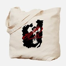 The Lukas Rossi Tattoo Series Tote Bag