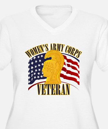WAC Veteran T-Shirt