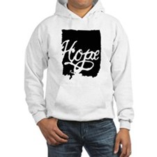 The Lukas Rossi Tatto Series Hoodie