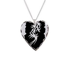 The Lukas Rossi Tattoo Series Necklace