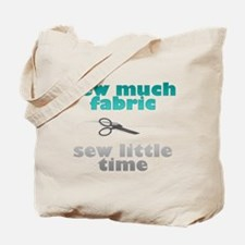Sew Little Time Tote Bag