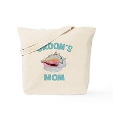Island Groom's Mom Tote Bag