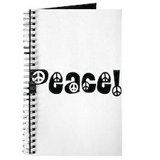 Peace! Journal