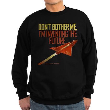 The Future Sweatshirt (dark)