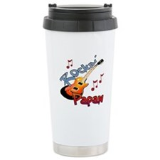 ROCKIN PAPAW Travel Mug