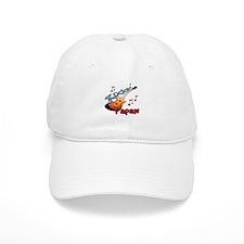 ROCKIN PAPAW Baseball Cap