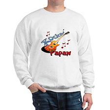 ROCKIN PAPAW Sweatshirt