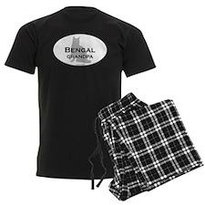 Bengal Grandpa Pajamas