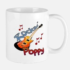 ROCKIN POPPY Mug