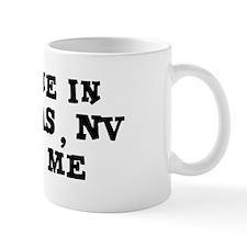 Someone in Las Vegas Mug