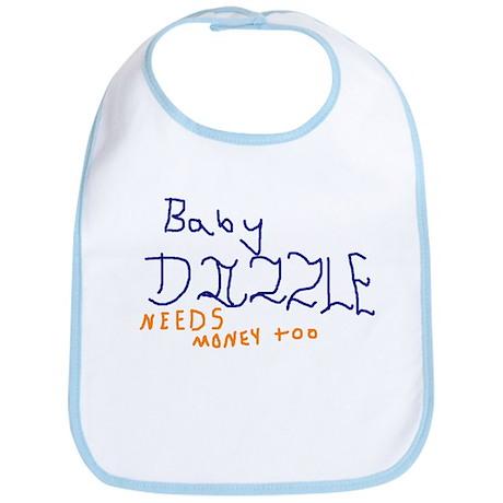BABY DIZZLE BIB
