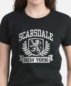 Scarsdale NY Tee