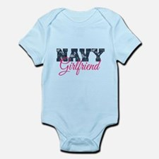 gfnavy Body Suit