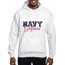 Funny Sailors wife Hoodie