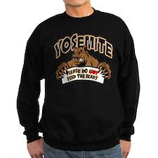 "Yosemite ""Feed The Bears"" Sweatshirt"