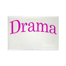 Drama Rectangle Magnet